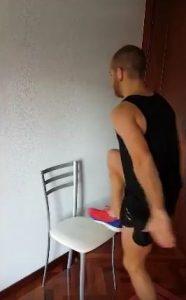 ejercicios adelgazar casa