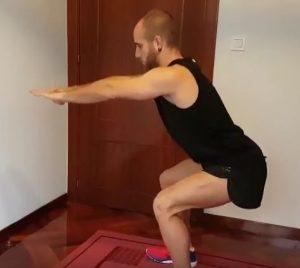 ejercicios de glúteos en casa